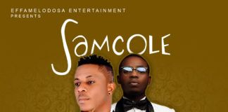 Samcole ft. Olamide - MY BABY BAD (prod. by Echo) Artwork | AceWorldTeam.com