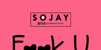 SoJay - F**K YOU (Valentine Song) Artwork | AceWorldTeam.com