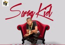 Swag Kid - BODY DEY HOT Artwork | AceWorldTeam.com