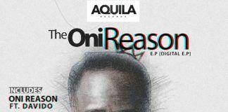 Tilla - ONI REASON (EP) Artwork | AceWorldTeam.com