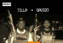 Tilla ft. DavidO - ONI REASON (prod. by Kiddominant) Artwork | AceWorldTeam.com