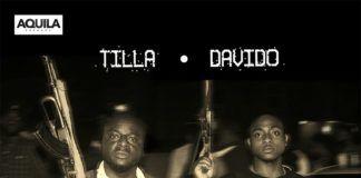 Tilla ft. DavidO - ONI REASON (prod. by Kiddominant) Artwork   AceWorldTeam.com