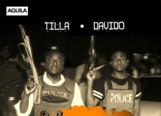 Tilla ft. DavidO - ONI REASON (prod. by Kiddominant) Artwork | AceWorldTeam.com