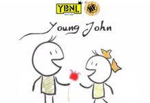 Young John - GBAGBE (prod. by Mojarz) Artwork | AceWorldTeam.com