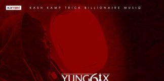 Yung6ix - ONE TAKE (Freestyle) Artwork | AceWorldTeam.com
