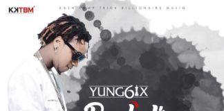 Yung6ix & Mr. Eazi - BANKULIZE (prod. by Juls) Artwork | AceWorldTeam.com