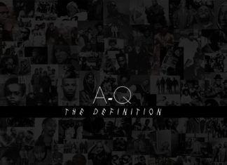 A-Q - THE DEFINITION (EP) Artwork | AceWorldTeam.com