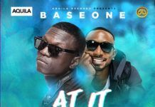 Base One ft. KaySwitch - AT IT AGAIN (prod. by Xblaze) Artwork | AceWorldTeam.com