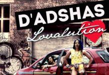D'Adshas - LOVALUATION (prod. by eGAR_boi) Artwork | AceWorldTeam.com