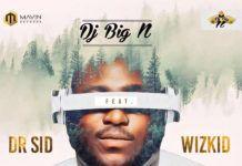 DJ Big N ft. Dr. SID & Wizkid - ERIMA (prod. by P-Winxton) Artwork | AceWorldTeam.com