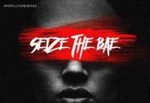 D'Truce - SEIZE THE BAE (prod. by 3rty) Artwork | AceWorldTeam.com