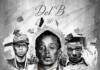 Del'B ft. Reminisce & Wizkid - OSHÉ Artwork | AceWorldTeam.com