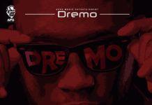 Dremo - FELA (a Desiigner sample) Artwork | AceWorldTeam.com
