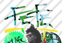 Fefe - MY LIFE Artwork | AceWorldTeam.com