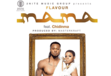 Flavour ft. Chidinma - MAMA (prod. by MasterKraft) Artwork | AceWorldTeam.com