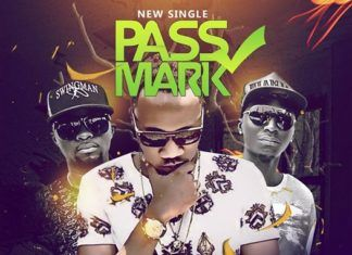 Gen2C ft. DaBoi & SugarKayne - PASS MARK Artwork | AceWorldTeam.com