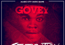 Govey ft. Shuun Bebe & Frankie Free - CELEBRATION (prod. by DJ Toxiq & Maro Klassic) Artwork | AceWorldTeam.com
