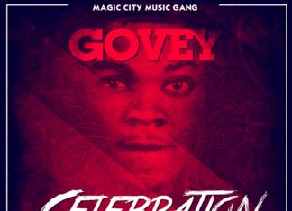 Govey ft. Shuun Bebe & Frankie Free - CELEBRATION (prod. by DJ Toxiq & Maro Klassic) Artwork | AceWorldTeam.com