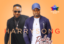 Harrysong ft. KCee - #BABAFORTHEGIRLS (prod. by Dr. Amir) Artwork | AceWorldTeam.com