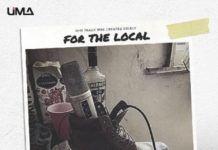 Jhybo - FOR THE LOCAL (prod. by Snagxy) Artwork | AceWorldTeam.com
