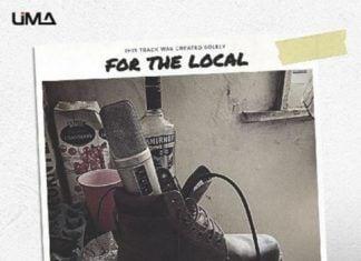 Jhybo - FOR THE LOCAL (prod. by Snagxy) Artwork   AceWorldTeam.com