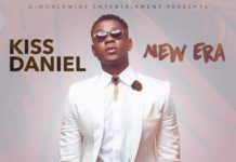 Kiss Daniel NEW ERA (Album Art) Artwork | AceWorldTeam.com