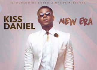Kiss Daniel NEW ERA (Album Art) Artwork | AceWorldTeam.com