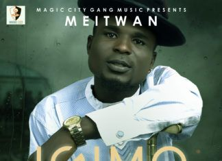 Meitwan ft. Chief Allen - IGIMO (prod. by DJ Toxiq) Artwork | AceWorlTeam.com