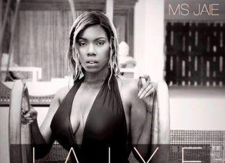 Ms. Jaie - JAIYE (prod. by JayPaul Beatz) Artwork | AceWorldTeam.com