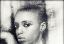Nene Johnson - IYELE (prod. at AfrodisiacBay) Artwork | AceWorldTeam.com