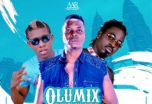 Olumix ft. Small Doctor & LKT - SOUPE DANCE Artwork | AceWorldTeam.com