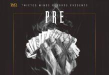 P.R.E ft. Hanujay - BRING THE DOLLAR (prod. by Rexxie) Artwork | AceWorldTeam.com