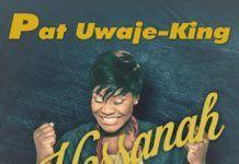 Pat Uwaje-King - HOSSANAH (prod. by Willz) Artwork | AceWorldTeam.com