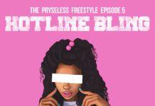 Pryse – HOTLINE BLING (a Drake cover) Artwprl | AceWorldTeam.com