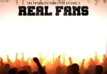 Pryse - REAL FANS (a Kanye West sample) Artwork | AceWorldTeam.com