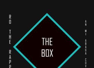 RO the Rapper - THE BOX (an M.I cover) Artwork | AceWorldTeam.com