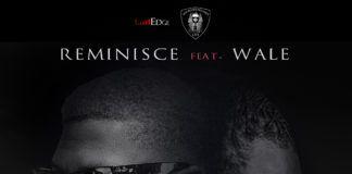 Reminisce ft. Wale - ASALAMALEKUN (Remix) Artwork   AceWorldTeam.com