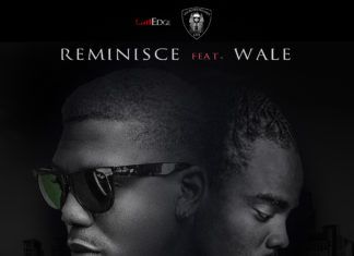 Reminisce ft. Wale - ASALAMALEKUN (Remix) Artwork | AceWorldTeam.com