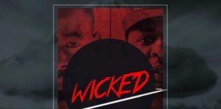 Sarz & DJ Maphorisa - WICKED Artwork   AceWorldTeam.com