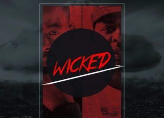 Sarz & DJ Maphorisa - WICKED Artwork | AceWorldTeam.com
