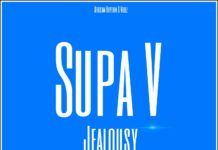 Supa V - JEALOUSY Artwork | AceWorldTeam.com