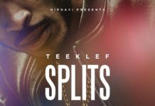 Teeklef - SPLITS Artwork | AceWorldTeam.com