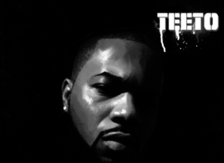 Teeto Ceemos - PANDA/STANDING OVATION (Freestyle) Artwork | AceWorldTeam.com