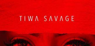 Tiwa Savage - R.E.D (Deluxe Edition) Artwork | AceWorldTeam.com