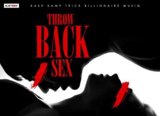 Yung6ix ft. P.R.E & Willybang - THROWBACK SEX (prod. by Dame) Artwork | AceWorldTeam.com
