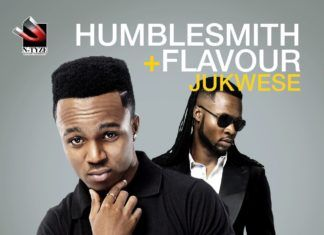 HumbleSmith ft. Flavour - JUKWESE (prod. by Mixsta Dimz) Artwork | AceWorldTeam.com