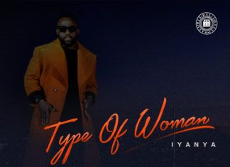 Iyanya - TYPE OF WOMAN (prod. by Mystro) | AceWorldTeam.com