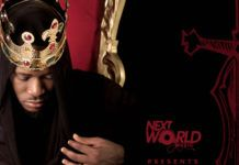 Jaywon - OBA ORIN (Album) Artwork | AceWorldTeam.com