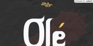 L.A.X ft. Dremo & YCee - OLÉ (prod. by Legendury Beatz) Artwork | AceWorldTeam.com