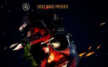 Loxxy - DAMIETE (The EP) Artwork | AceWorldTeam.com